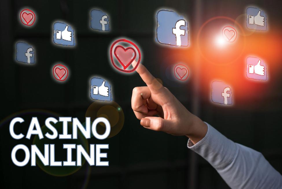 成長が止まらないオンラインカジノ業界!